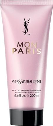 Yves Saint Laurent mon Paris Body Lotion 200ml