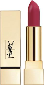 rouge Pur Couture The Mats Lipstick 3g