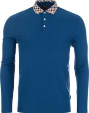 Coniston Long Sleeve Polo