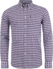 Highland 1 Tailored Fitted Shirt