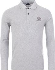 Belstaff Long Sleeved Polo Shirt