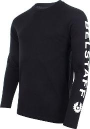 Bratton Long Sleeve T Shirt