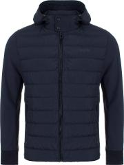 Nevis Quilted Jacket