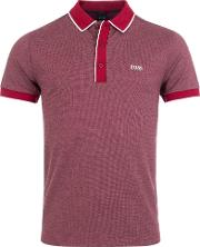 Athleisure Paddy 5 Regular Fit Polo Shirt