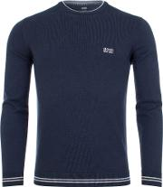 Athleisure Rimex Knitted Sweater