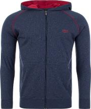 Lightweight Zip Through Hoodie