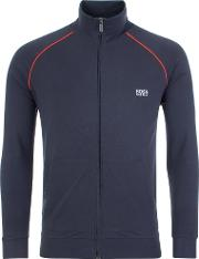 Piped Track Top