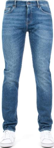 Casual Delaware Bc C Slim Fit Jeans