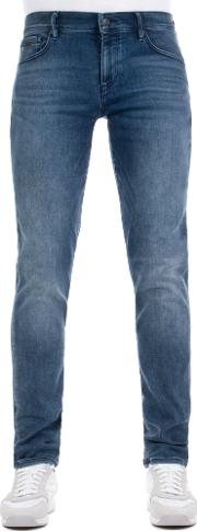 Casual Extra Slim Charleston Jeans