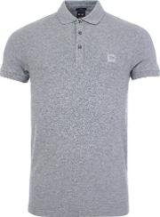 Casual Passenger Slim Fit Polo