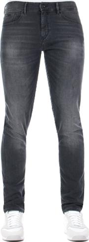 Casual Skinny Fit Charleston Jeans