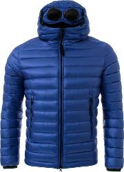 Down Padded Goggle Jacket