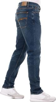 Regular Fit Steady Eddie Ii Jeans