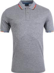 Collar Trim Polo
