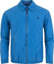 Bayport Cotton Windbreaker Jacket