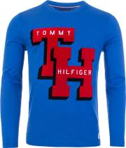 Th College Long Sleeved Top