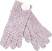Smart Knitted Glove