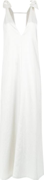 Pockets Maxi Gown
