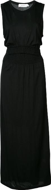 A.l.c. 'hudson' Dress Women Viscose Xs, Black