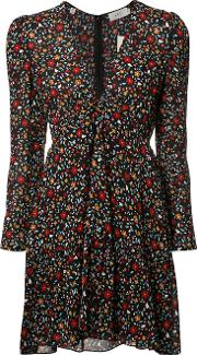 A.l.c. Renata Dress Women Silkpolyester 6, Black