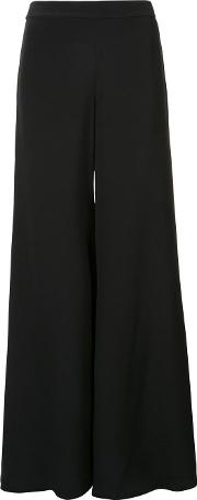 'mason' Trousers Women Silk L
