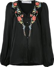 Into My Arms Blouse