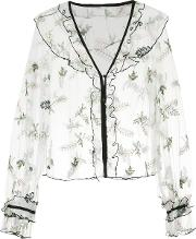 Time Stands Still Blouse