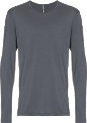 Frame Long Sleeve T Shirt