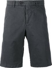 Basic Shorts Men Cotton 52, Grey
