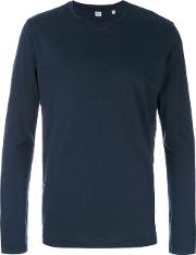 Longsleeved T Shirt