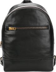 Tiga Backpack Men Calf Leather