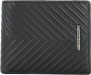 1881 Quilted Chevron Wallet