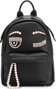 Flirting Backpack Women Artificial Leather