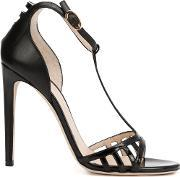 'hyacinth' Strappy Sandals Women Leather 39