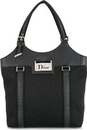 Trotter Pattern Tote
