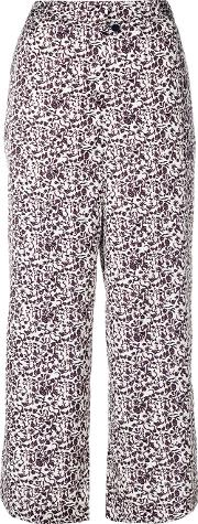 Parish Floral Trousers