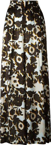 Pelle Pants Women Silk 38