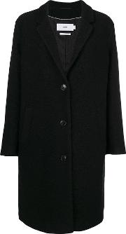 Classic Fitted Cardi Coat