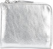 Gold Line Wallet Men Leather One Size