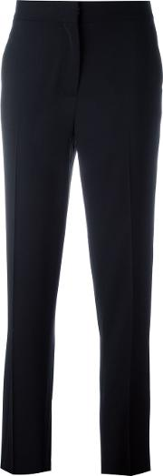 Tailored Slim Fit Trousers