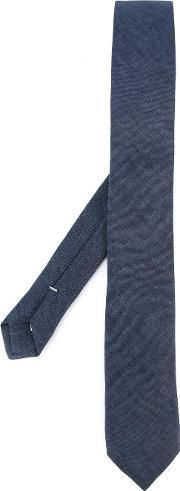 Classic Tie Men Linenflax One Size