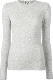 Bella Jumper Women Nylonviscosecashmerewool S, Women's, Grey