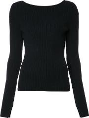 Faye Sweater Women Wool M, Women's, Blue