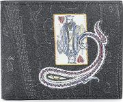 King Of Hearts Wallet