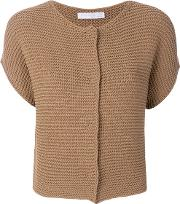 Fitted Cardigan