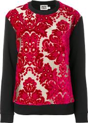Damask Jumper