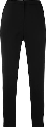 Cropped Trousers Women Spandexelastaneviscose S