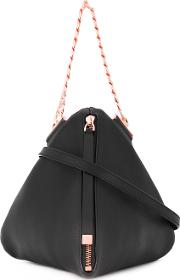 Ravish Shoulder Bag Women Bos Taurus One Size, Black