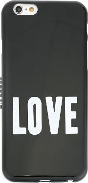 Love Print Iphone 6 Case