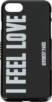 Slogan Print Iphone 7 Case